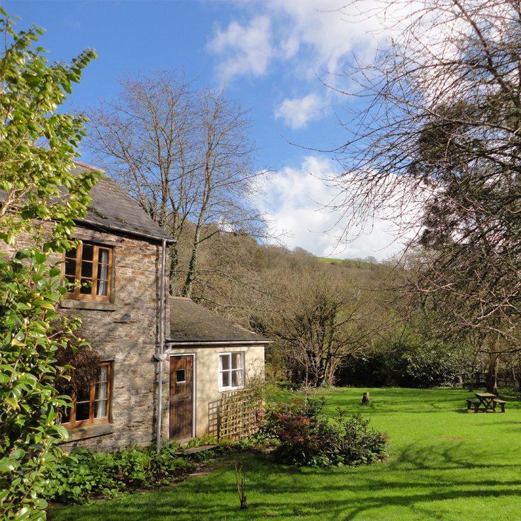 Quack Cottage