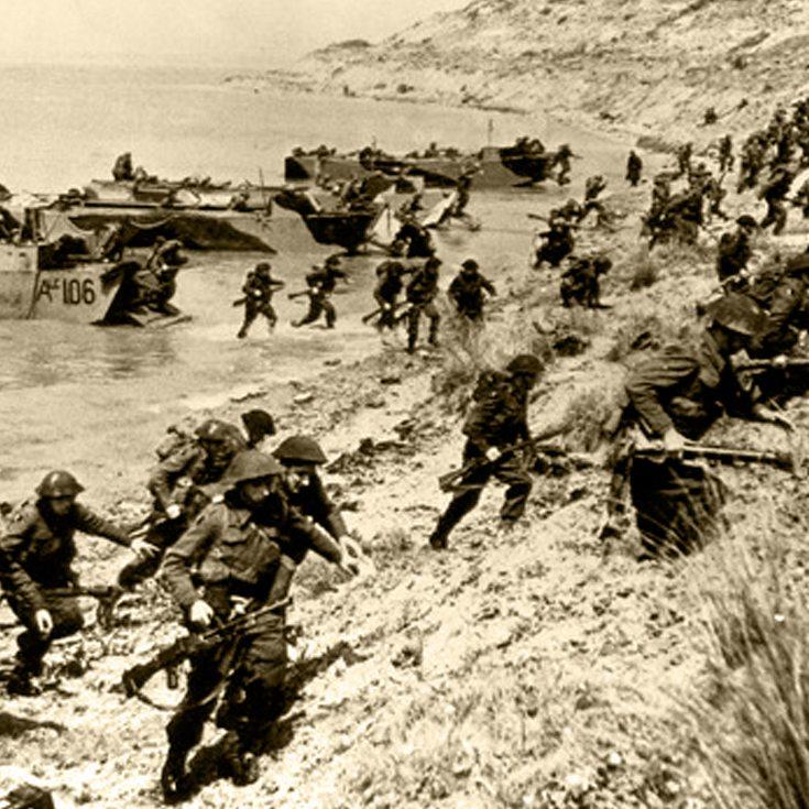 Operation Tiger 1944