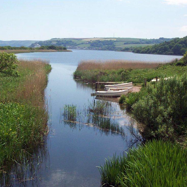 Slapton Nature Reserve